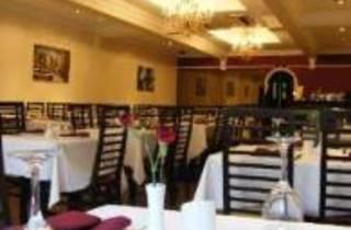 Soffra Restaurant