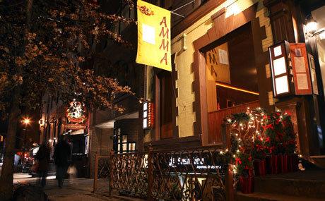 Indian Restaurants In Upper West Side Nyc