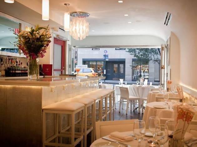 Bar Italia Madison