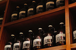 Beer Table Pantry