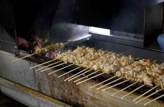 Xinjiang Kebabs
