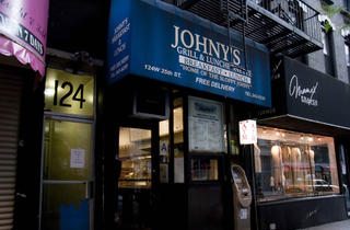 Johny's Luncheonette
