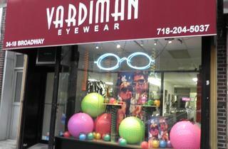 Vardiman Eyewear