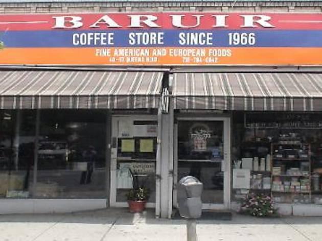 Baruir Coffee