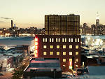 New York's best things to do 2012: Best new boutique hotel: Wythe Hotel