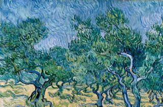 Van Gogh : Rêves de Japon