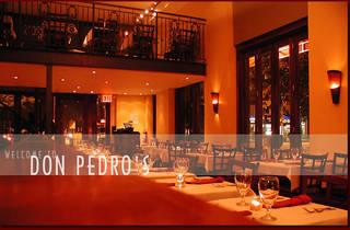 Don Pedro's