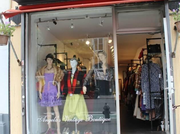 Angelas Vintage Boutique