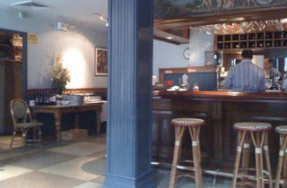 Cafe Greco (CLOSED)