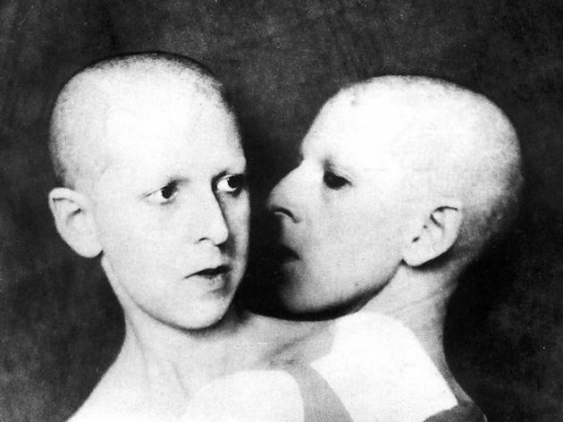 (Photograph: © Estate of Claude Cahun)