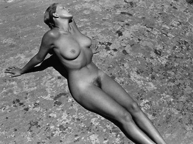 (Photograph: © The Imogen Cunningham Trust)
