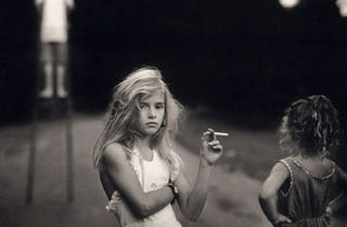(Photograph: © Sally Mann)