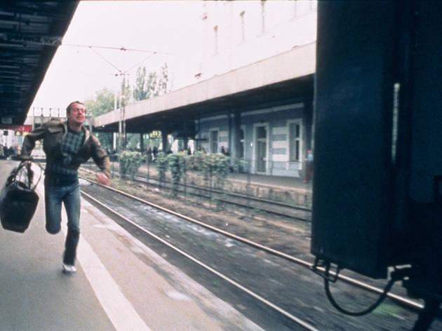 Films • Le Monde de Krzysztof Kieslowski