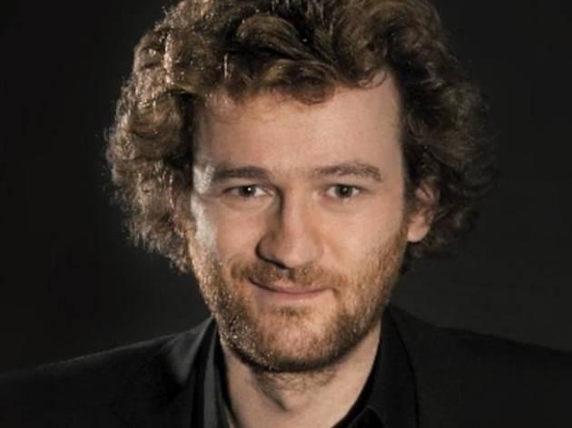 Olivier de Benoist : Très très haut débit