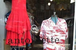 Antoinette Vintage