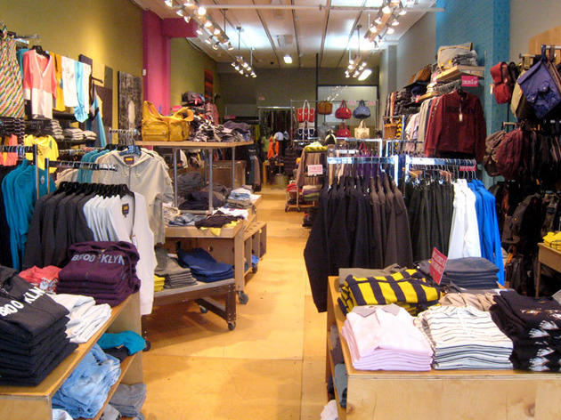 Brooklyn Industries Outlet