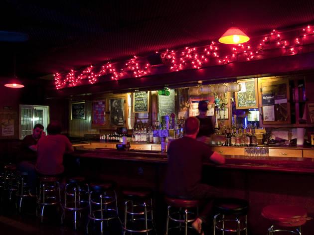 Cherry Tavern