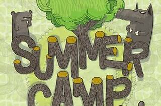 Summer Camp : CDBL + K-Mi vs Simone Bassline
