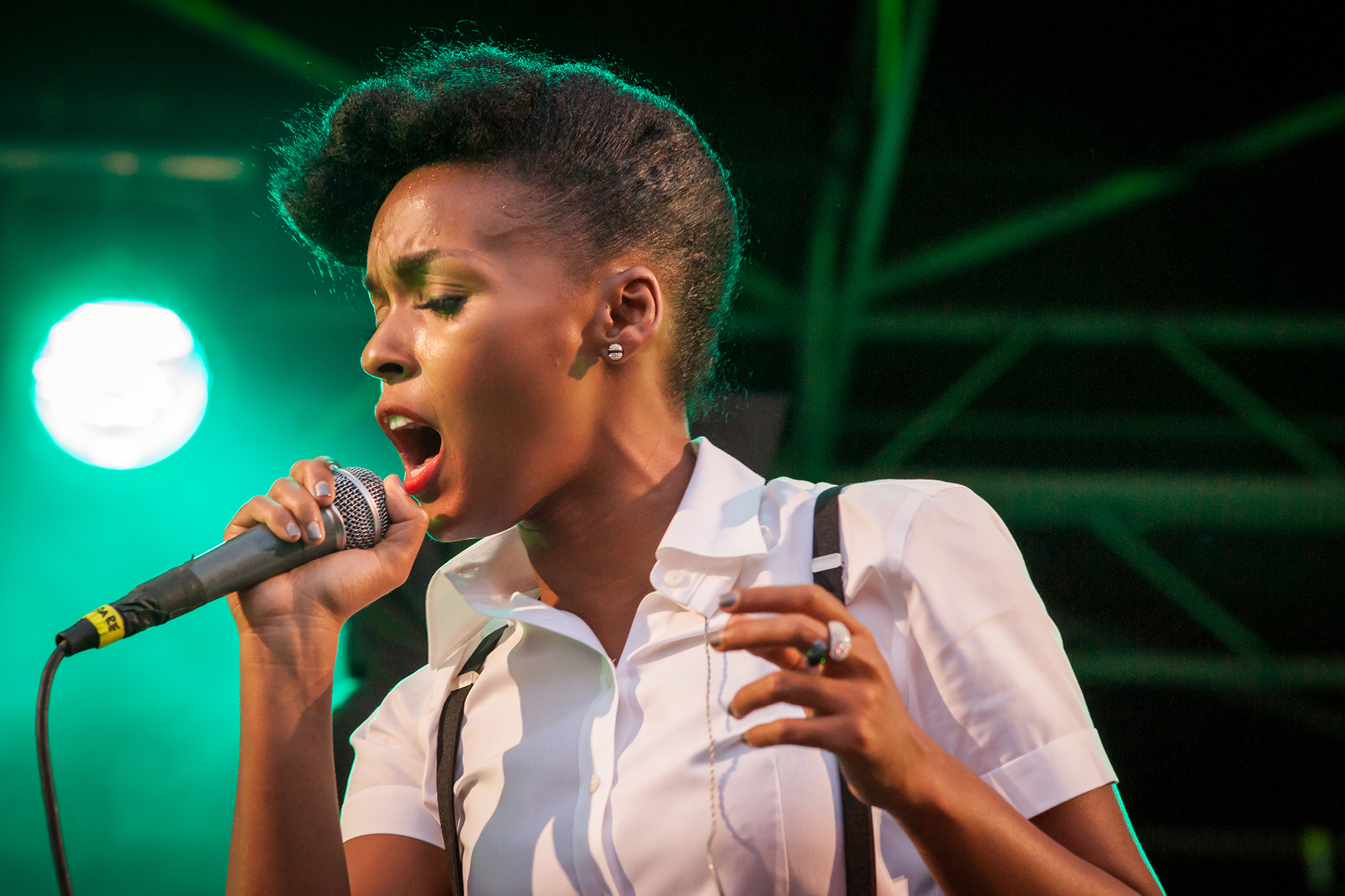 Janelle Monáe will headline the opening gala for the MCA's Takashi Murakami exhibition