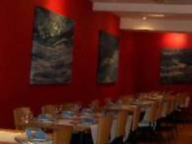 Monsoon Indian Restaurant