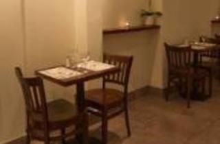 Nabrasa Restaurant