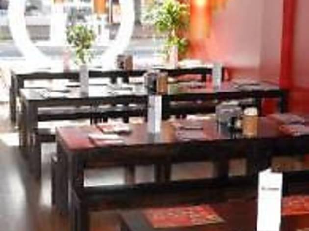 Miyajima Restaurant