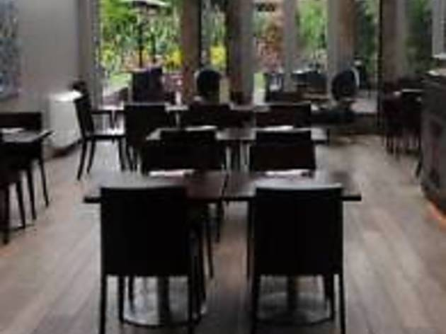 Momo Japanese Restaurant