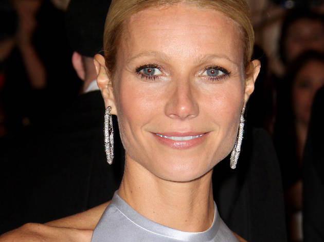 Gwyneth Paltrow is opening a goopy café in Midtown