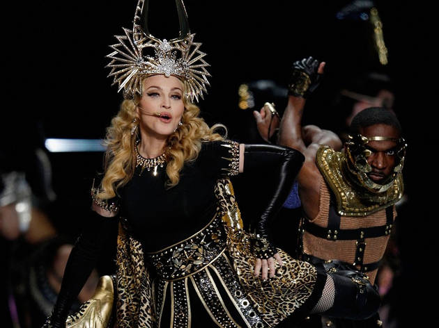 Mudslinging with Madonna: The greatest disses