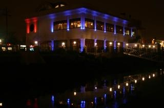 Vetro Restaurant & Lounge