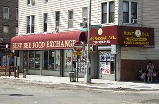 The Busy Bee Food Exchange