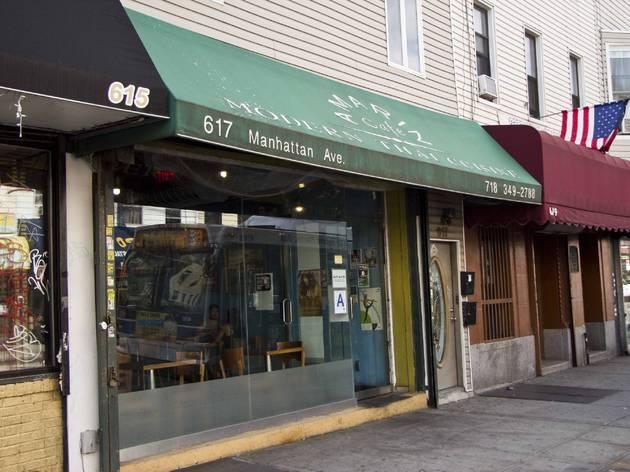 Amarin Cafe