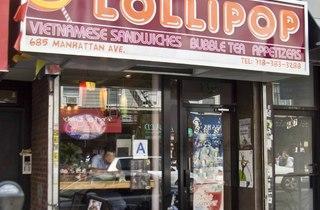 Lollipop (CLOSED)