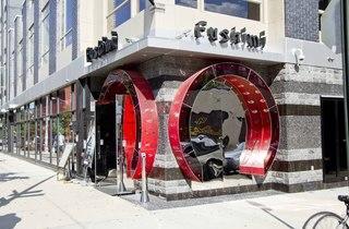 Fushimi Japanese Cuisine & Lounge