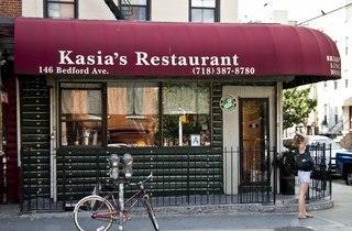 Kasia's Restaurant