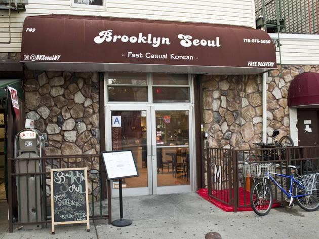 Brooklyn Seoul (CLOSED)