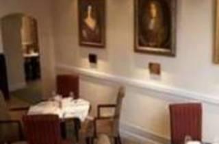 Mary Beale Restaurant and Terrace Bar