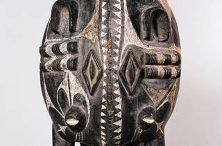 Nigeria, arts de la vallée de la Benoué