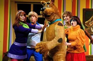 Scooby-Doo et le mystère de la pyramide
