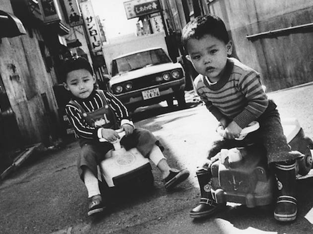 (Hokkaido, Japan, 1978 / © Daido Moriyama / Courtesy Polka Galerie)