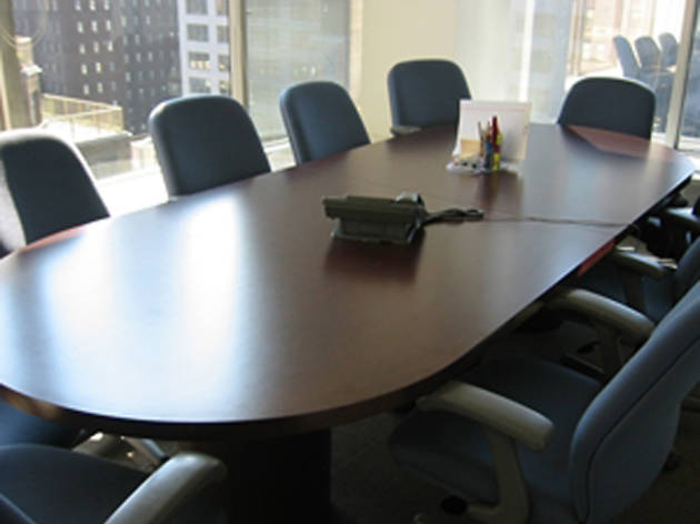 High Quality 1/6 Bergen Office Furniture