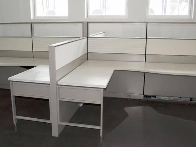 5/6 Bergen Office Furniture