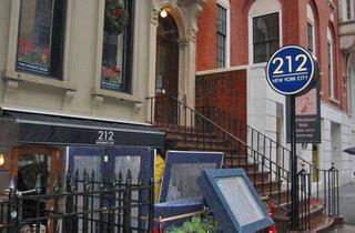 212 Restaurant & Bar