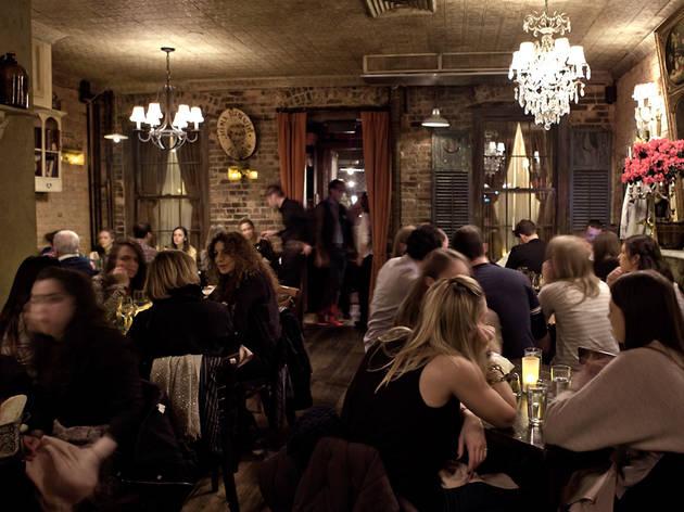 Nyc West Side Italian Restaurants