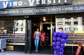 Vino-Versity