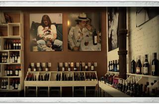 Vinyl Wine