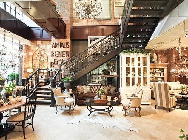 Attrayant Arhaus Furniture