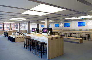 Apple Store West 14th Street