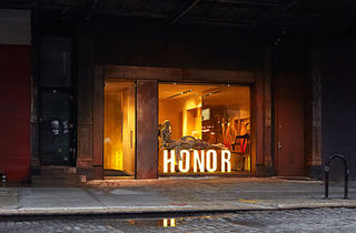 Honor (CLOSED)
