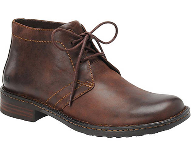 8 33 B Oslash Rn Harrison Desert Boots In Chestnut 125 At Infinity Shoes 687 Broadway Between 3rd And 4th Sts 212 475 5952 Infinityshoes Com